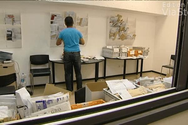 Grève : mise en place d'un dépôt de courrier spécial pour les entreprises à la CCI de Corse-du-Sud