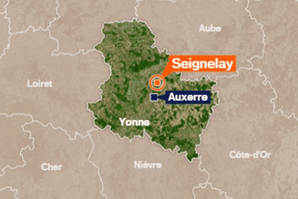 Seignelay (Yonne)