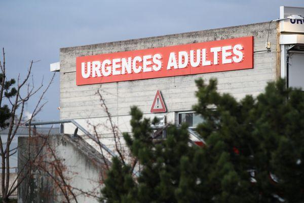 Les urgences de l'hôpital de Hautepierre à Strasbourg se préparent à un afflux massif de patients dans les jours à venir