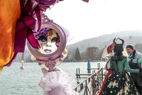 Le carnaval d'Annecy n'aura pas lieu en 2020 pour éviter la propagation du nouveau coronavirus.