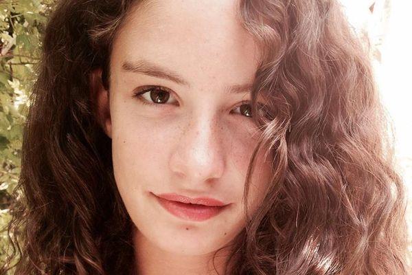 Alice Lauféron, peut-être future top-modèle mondial