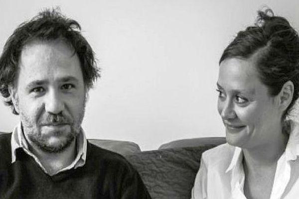 La metteuse en scène Nathalie Garraud et l'auteur Olivier Saccomano vont succéder au metteur en scène hispano-argentin Rodrigo Garcia au Centre dramatique national de Montpellier - archives
