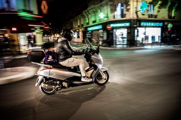 Interdiction pour les bars et les restaurants des Hauts-de-Seine d'assurer des livraisons après 22 heures.