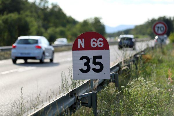 A compter du 1er janvier 2021, la Collectivité européenne d'Alsace aura en charge la gestion et l'entretien de 6.600 kilomètres de routes et d'autoroutes.