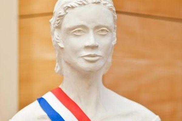 Marianne, symbole de la France