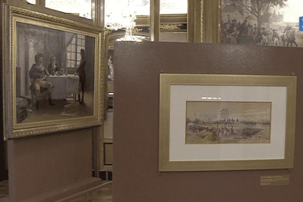 Image d'illustration des musées de Nice.
