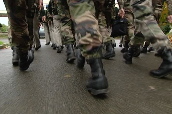 Des militaires sont mis en cause après la noyade d'un élève officier en 2012.