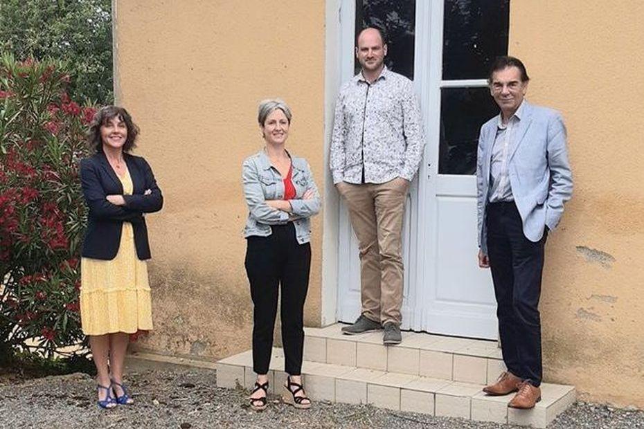 Courties, ce village du Gers qui cherche un maire désespérément