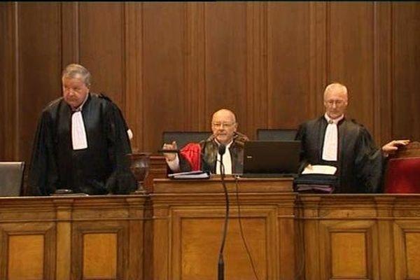Cour d'assises du Rhône le 15/09/2014