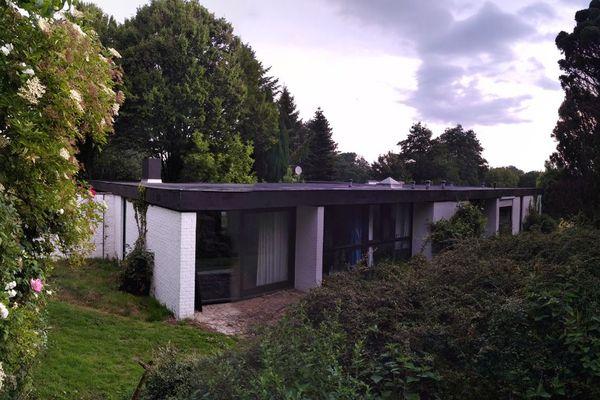 La villa Watel
