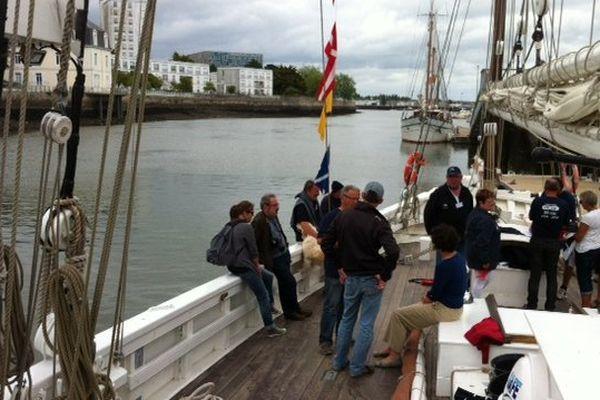 Fête du Biche dans le Morbihan