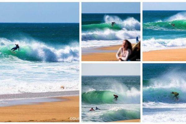 Le surf sur site naturel sera de toute façon privilégié