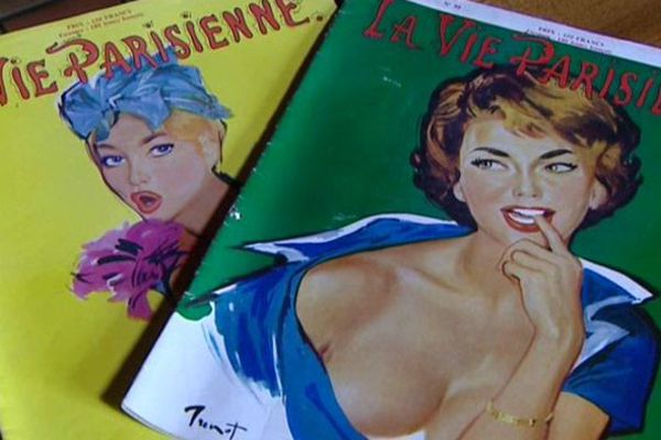 Pierre-Laurent Brenot, illustration, affiche, publicité...