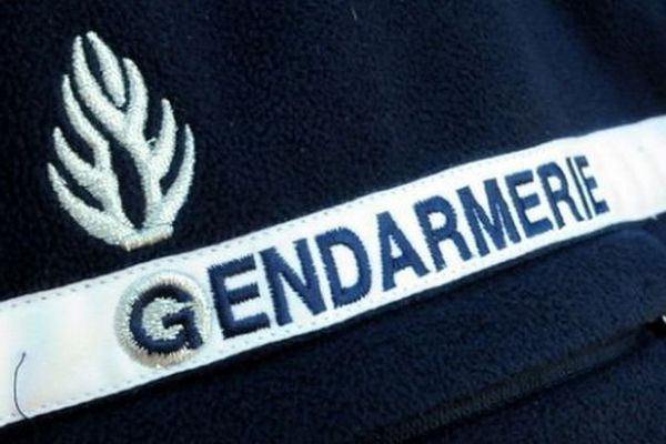Gendarmerie photo d'illustration.