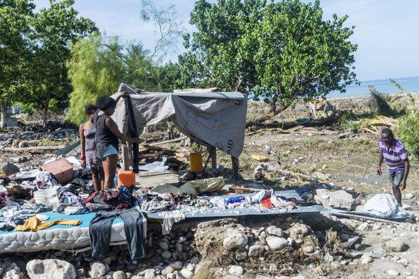 Haïti, le séisme du 14 août 2021 a fait plus de 1400 morts, la municipalité de Nantes et les associations humanitaires réfléchissent à de nouvelles formes de soutien à la population