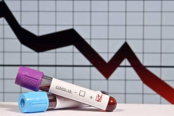 L'épidémie stagne, les chiffres des contaminations ne diminuent plus
