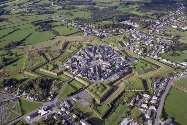 Grand Est - Ardennes - Rocroi