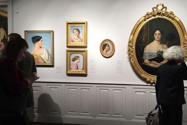 Le musée Ingres Bourdelle, récemment rénové, va rouvrir ses portes dès le 16 mai.