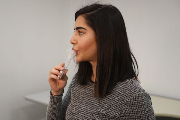 Tests salivaires gratuits et ouverts à tous vendredi 26 et samedi 27 mars à Millau où la circulation du virus est très active