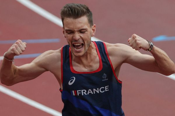 Le Clermontois Alexis Phelut s'est qualifié vendredi 30 juillet pour la finale du 3000 m steeple des Jeux olympiques de Tokyo.