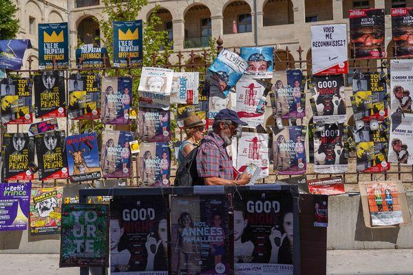 Le Festival d'Avignon est une vitrine pour les artistes. L'annulation est une tragédie.