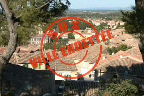 La ville gardoise de Vauvert est endetté de 14 millions d'euros