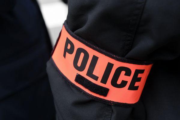 Le deuxième district de police judiciaire est chargé de l'affaire (illustration).