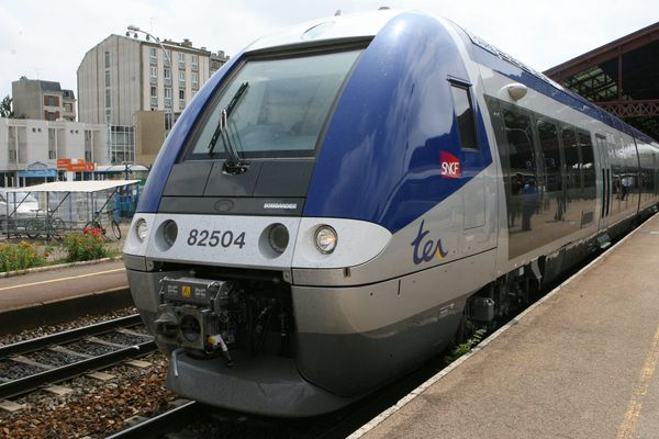 Une cinquantaine de trains supplémentaires sera affectée sur les lignes TER de Champagne-Ardenne dès la mi-décembre.