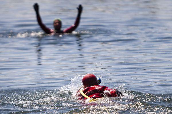 Dans l'Oise, à terme, 90 plongeurs sapeurs-pompiers seront mobilisés afin de pouvoir être déployés dans tout le département en cas de noyade.