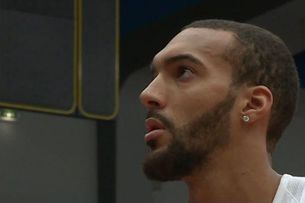 Rudy Gobert, joueur de la NBA originaire de Saint-Quentin, a été testé positif au coronavirus.
