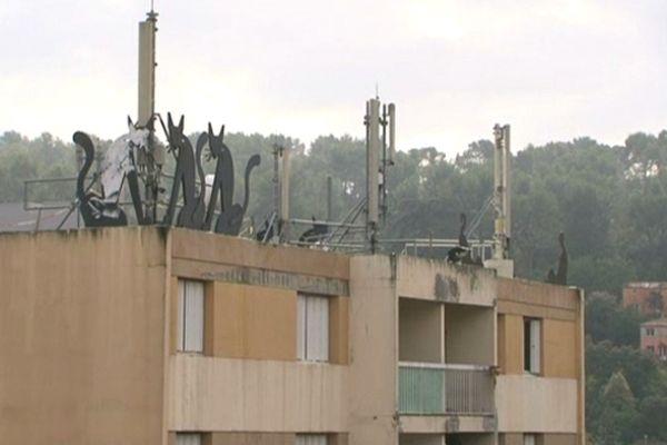 La règlementation des antenne relais devrait changer.