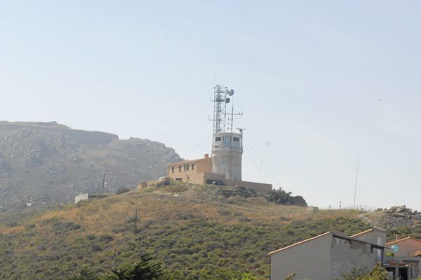 C'est le site militaire du fort Béar, près de Collioure, qui était visé par un projet d'attentat.