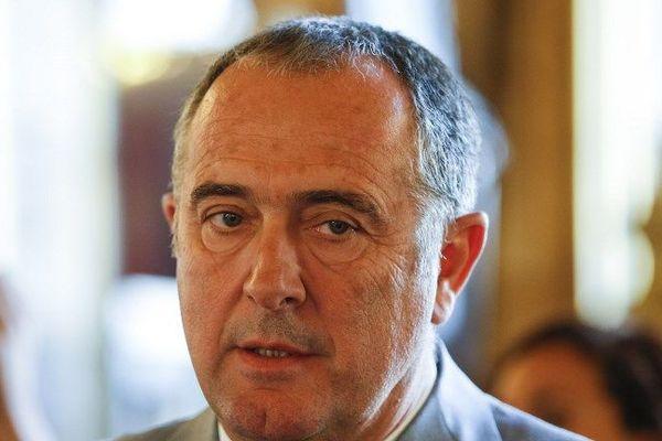 Didier Guillaume succède à Stéphane Travert au ministère de l'Agriculture
