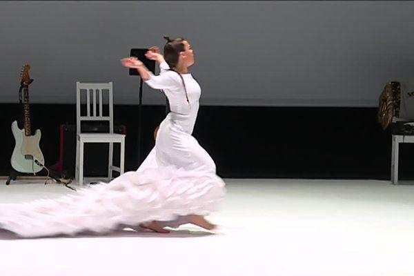 Rocio Molina ouvre la danse !