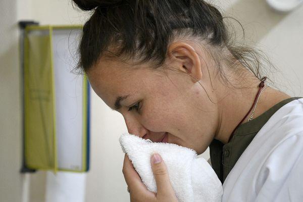 La perte d'odorat est un signal fréquent chez les patients atteints du Covid-19