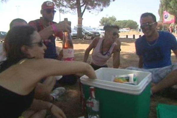 L'apéro, une tradition très prisée dans la région Languedoc-Roussillon