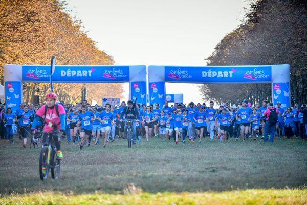 Depuis sa première édition en 2012,  29 000 coureurs ont participé à la course