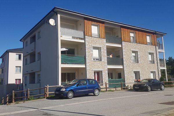 La résidence Le Cerdagne à Saillagouse dans les Pyrénées-Orientales - 30/09/2019