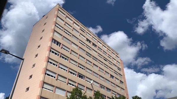L'association GARE-BTT dispose de 12 appartements à Besançon