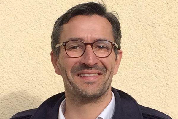 """Michel Arrouy, liste union de la gauche """"Passion Frontignan La Peyrade"""" élu maire de Frontignan - archives"""