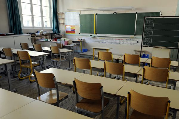 La majorité des écoles strasbourgeoises passent à la semaine de 4 jours.