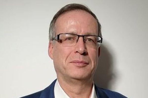 Bertrand Bonhomme, conseiller municipal DVD, liste « Union pour le Sedanais