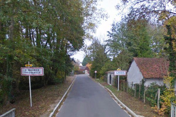 La commune de Saint-Maurice-Thizouaille est officiellement propriétaire d'une forêt de 47 hectares depuis début mars.