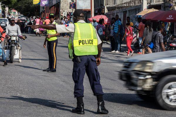 La sœur Agnès, membre de la communauté de la Providence basée près d'Angers, est toujours retenue par ses ravisseurs en Haïti.