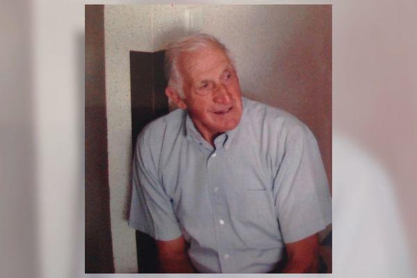 Portrait de cet homme de 86 ans domicilié dans le hameau de Montgamé, à Vouneuil-sur-Vienne et disparu depuis le 17 mars.