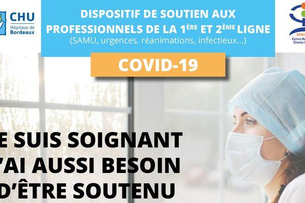 Cellule d'Urgence Médico Psychologique de Gironde