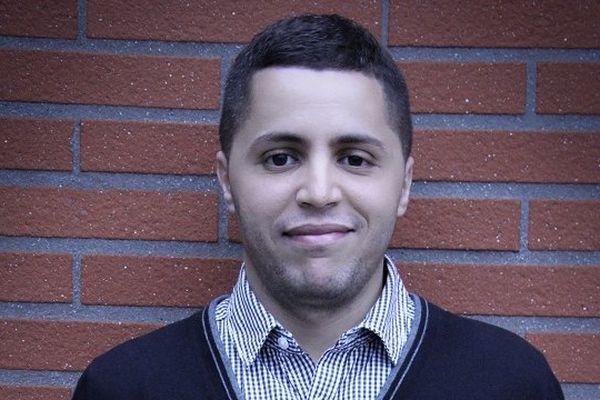 Ahmed Chouki
