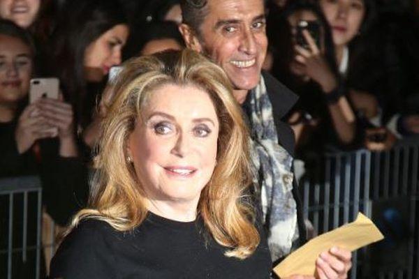 Elle sera la 45 ème présidente du Festival du cinéma américain de Deauville