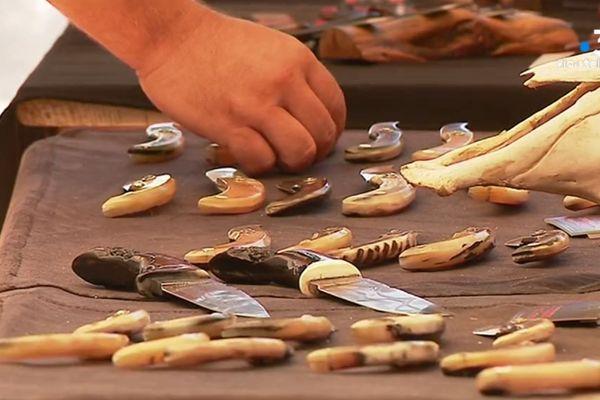La fête du couteau de Corse revient pour une 9e édition à Cuttoli, ces 3 et 4 août