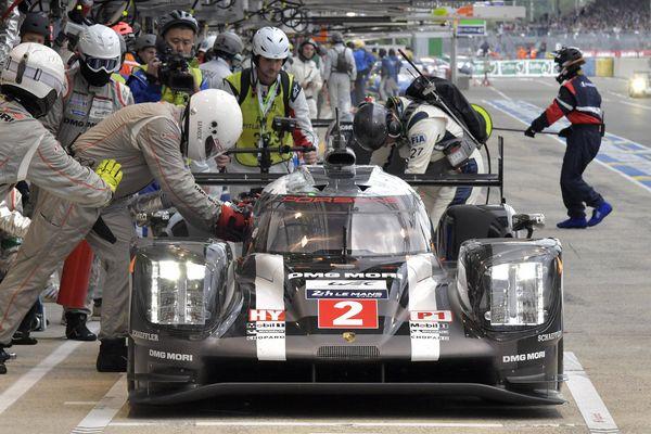 Les 24 Heures du Mans vont devenir la dernière étape du Championnat du monde d'endurance WEC.